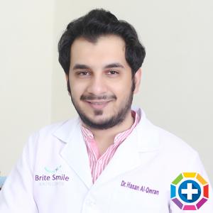 Dr. Hassan Alomran