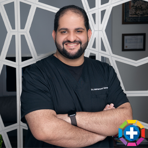 Dr. Mohamed AlMarzooq