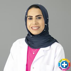 Dr. Maha Albayat