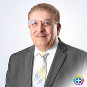 Dr. Imad Hamzah