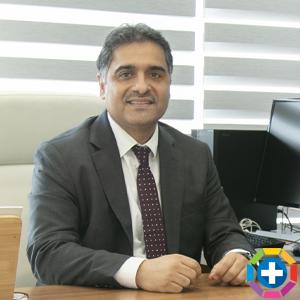 Dr Talal Alalawi