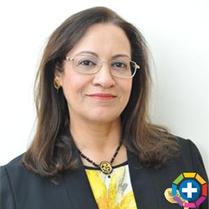 Dr. Ebtisam Aldallal