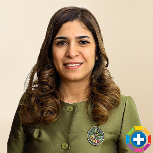 Dr. Hanan Madan