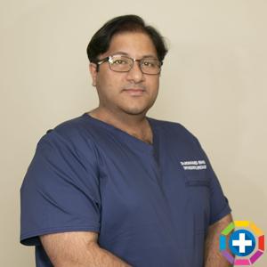 Dr. Mohammed Ishaq