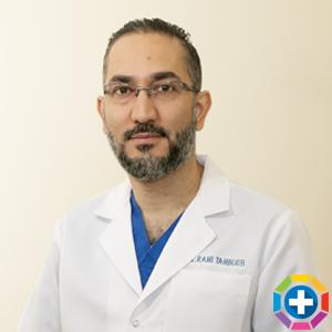 Dr. Rami Tahboub