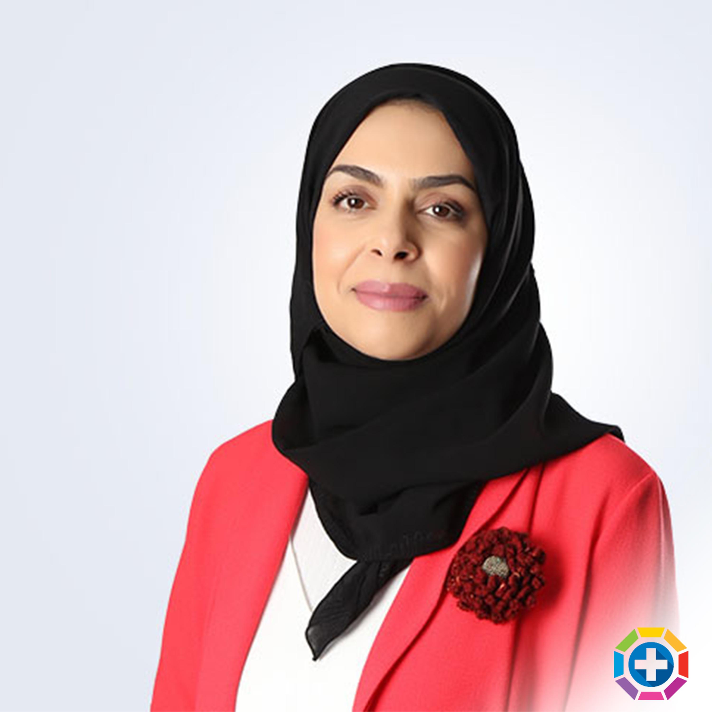 Dr. Maryam Almohsen