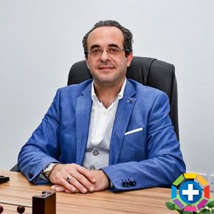 Dr. Murat Koc